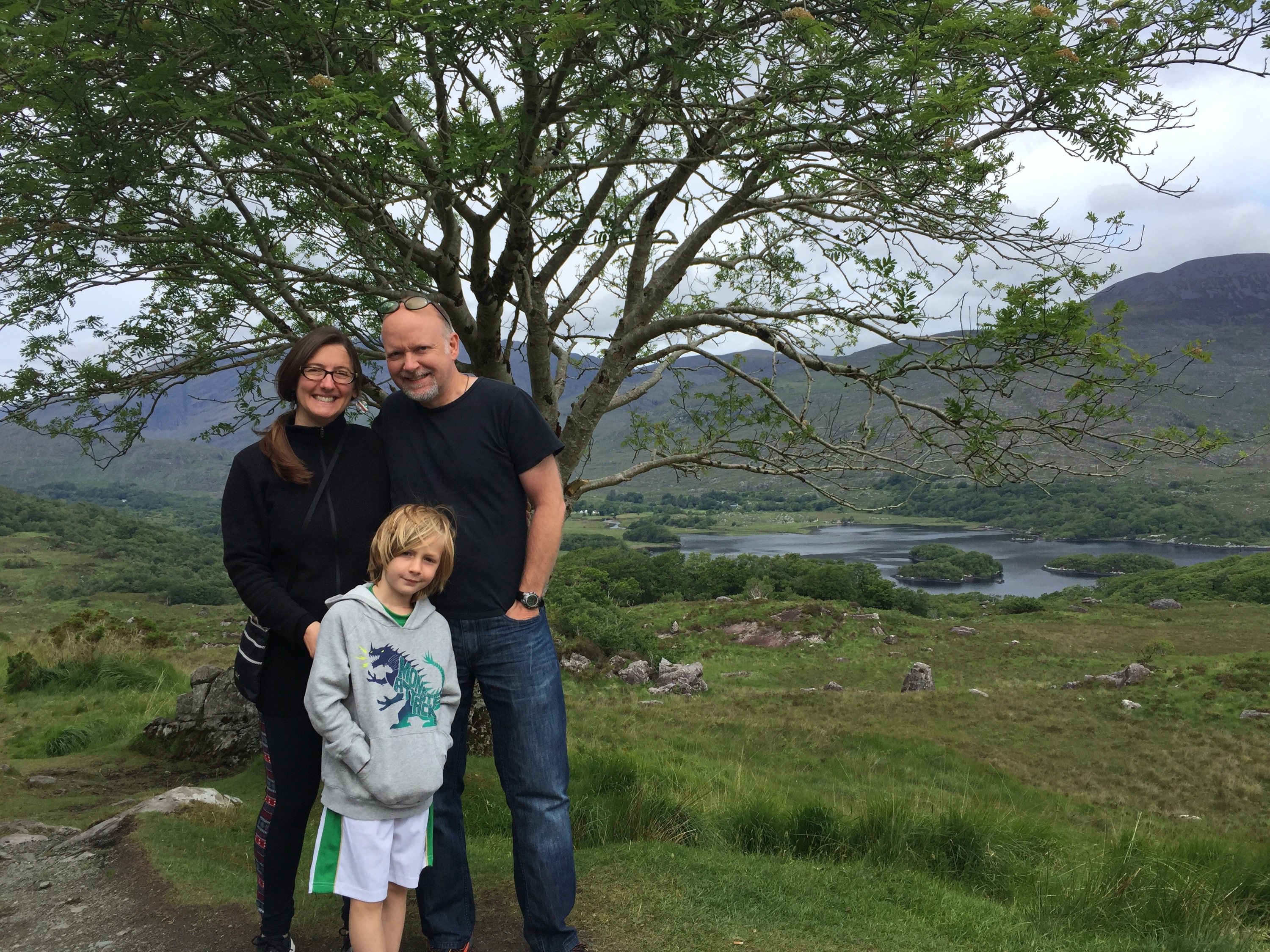 10 Reasons Ireland Rules For Family Vacations